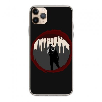 Zombie Control (shooter) Iphone 11 Pro Max Case Designed By Andr1