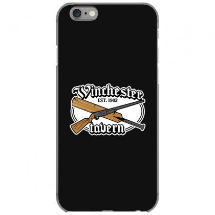 Zombies Tavern Iphone 6/6s Case Designed By Andr1