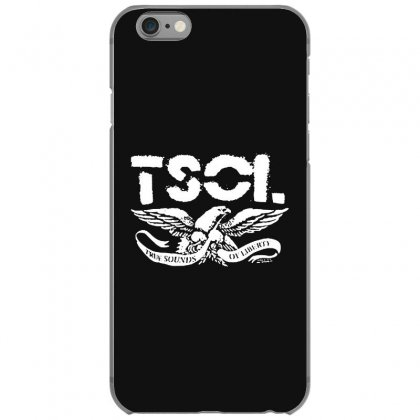 Tsol Eagle Iphone 6/6s Case Designed By Pinkanzee