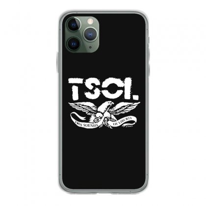 Tsol Eagle Iphone 11 Pro Case Designed By Pinkanzee