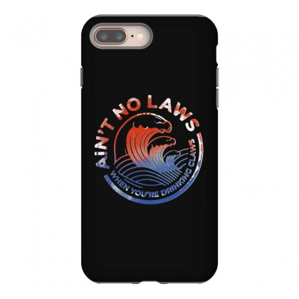 Trevor Wallace White Claw Iphone 8 Plus Case Designed By Pinkanzee
