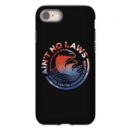Trevor Wallace White Claw Iphone 8 Case Designed By Pinkanzee