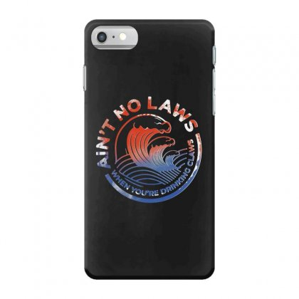 Trevor Wallace White Claw Iphone 7 Case Designed By Pinkanzee