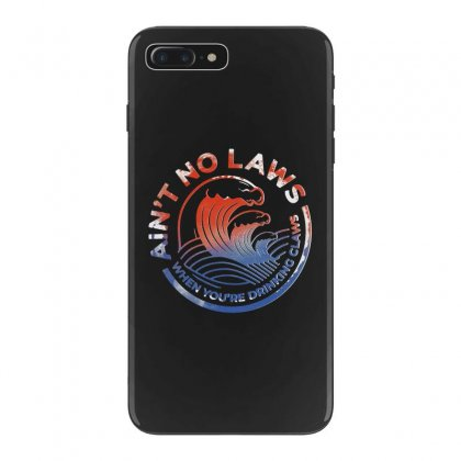 Trevor Wallace White Claw Iphone 7 Plus Case Designed By Pinkanzee