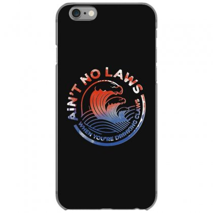Trevor Wallace White Claw Iphone 6/6s Case Designed By Pinkanzee