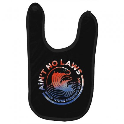 Trevor Wallace White Claw Baby Bibs Designed By Pinkanzee