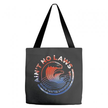 Trevor Wallace White Claw Tote Bags Designed By Pinkanzee