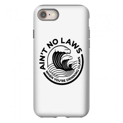 Trevor Wallace White Claw For Light Iphone 8 Case Designed By Pinkanzee