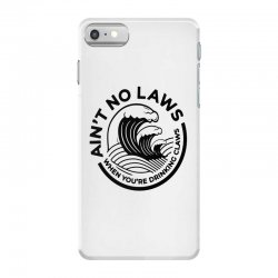 trevor wallace white claw for light iPhone 7 Case | Artistshot