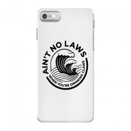 Trevor Wallace White Claw For Light Iphone 7 Case Designed By Pinkanzee