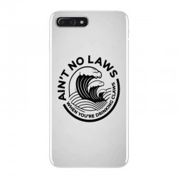 trevor wallace white claw for light iPhone 7 Plus Case | Artistshot