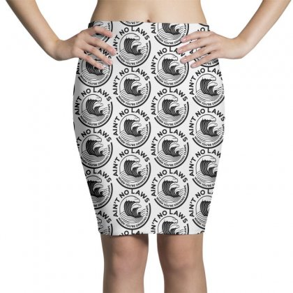 Trevor Wallace White Claw For Light Pencil Skirts Designed By Pinkanzee