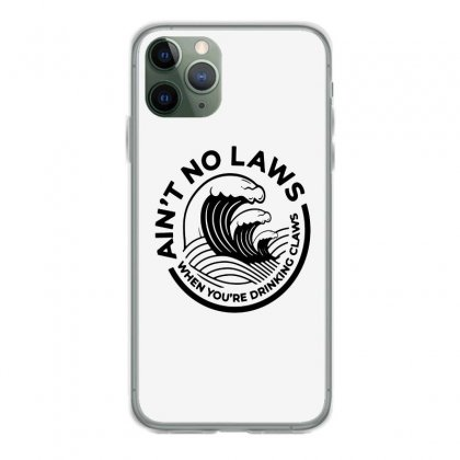 Trevor Wallace White Claw For Light Iphone 11 Pro Case Designed By Pinkanzee