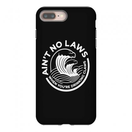 Trevor Wallace White Claw For Dark Iphone 8 Plus Case Designed By Pinkanzee