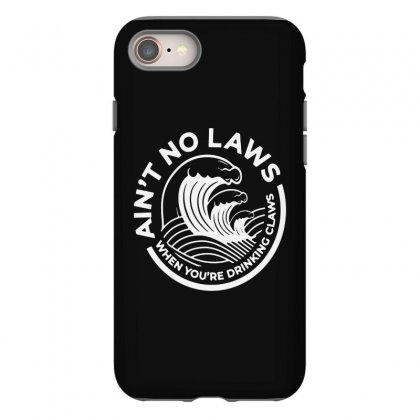 Trevor Wallace White Claw For Dark Iphone 8 Case Designed By Pinkanzee