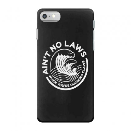 Trevor Wallace White Claw For Dark Iphone 7 Case Designed By Pinkanzee