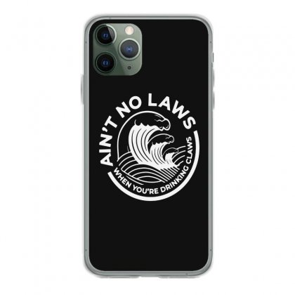Trevor Wallace White Claw For Dark Iphone 11 Pro Case Designed By Pinkanzee