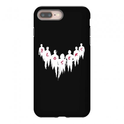 The Losers Iphone 8 Plus Case Designed By Pinkanzee