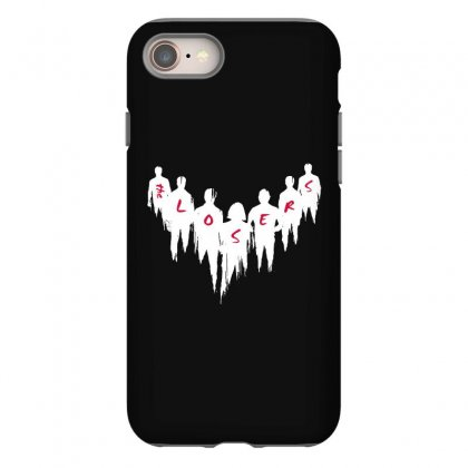 The Losers Iphone 8 Case Designed By Pinkanzee