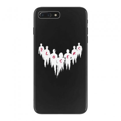 The Losers Iphone 7 Plus Case Designed By Pinkanzee