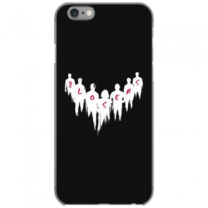 The Losers Iphone 6/6s Case Designed By Pinkanzee