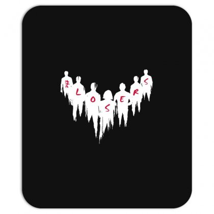 The Losers Mousepad Designed By Pinkanzee