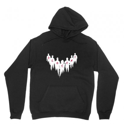 The Losers Unisex Hoodie Designed By Pinkanzee