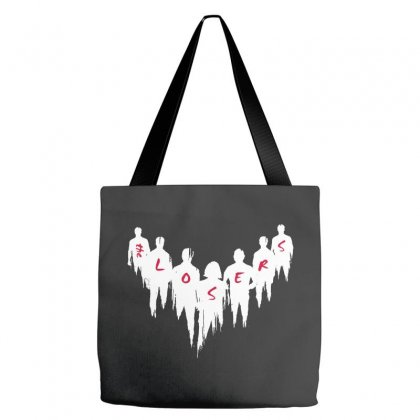 The Losers Tote Bags Designed By Pinkanzee