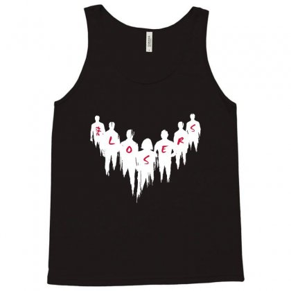 The Losers Tank Top Designed By Pinkanzee