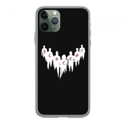 The Losers Iphone 11 Pro Case Designed By Pinkanzee