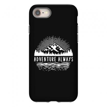 Outdoors Iphone 8 Case Designed By Pinkanzee