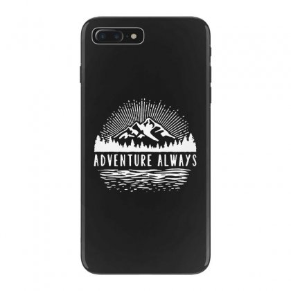 Outdoors Iphone 7 Plus Case Designed By Pinkanzee