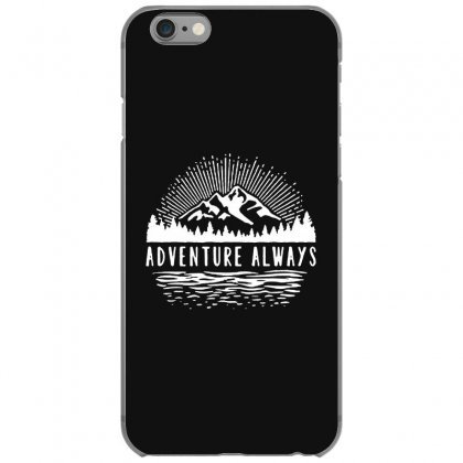 Outdoors Iphone 6/6s Case Designed By Pinkanzee