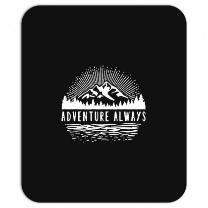 Outdoors Mousepad Designed By Pinkanzee