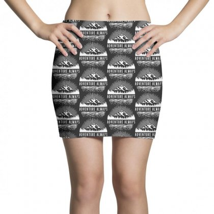Outdoors Mini Skirts Designed By Pinkanzee