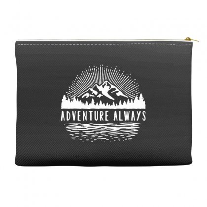 Outdoors Accessory Pouches Designed By Pinkanzee