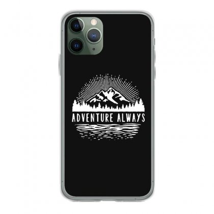 Outdoors Iphone 11 Pro Case Designed By Pinkanzee