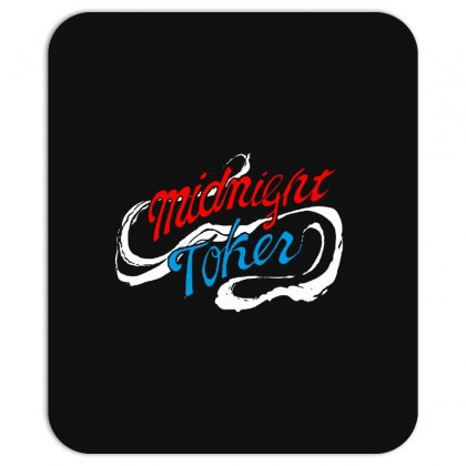 Midnight Toker Mousepad Designed By Pinkanzee