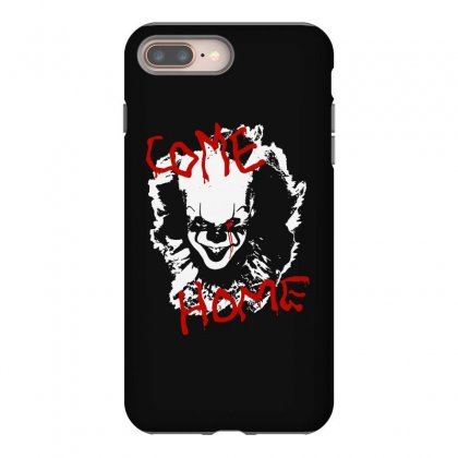 It Chapter Two Come Home Iphone 8 Plus Case Designed By Pinkanzee