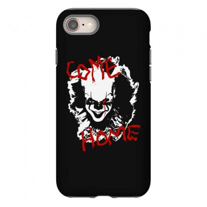 It Chapter Two Come Home Iphone 8 Case Designed By Pinkanzee