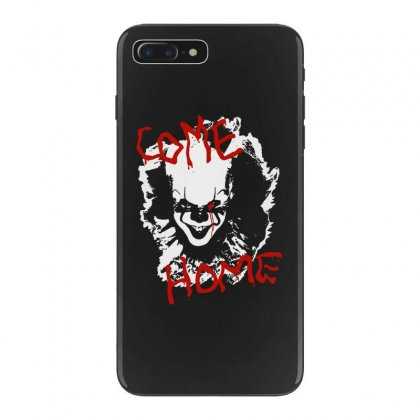 It Chapter Two Come Home Iphone 7 Plus Case Designed By Pinkanzee