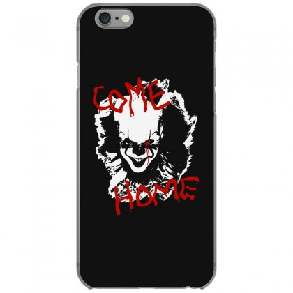 It Chapter Two Come Home Iphone 6/6s Case Designed By Pinkanzee