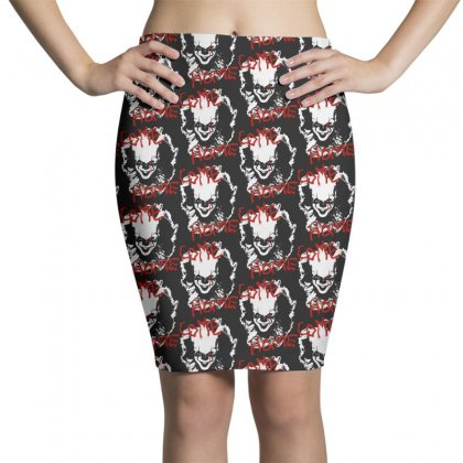 It Chapter Two Come Home Pencil Skirts Designed By Pinkanzee