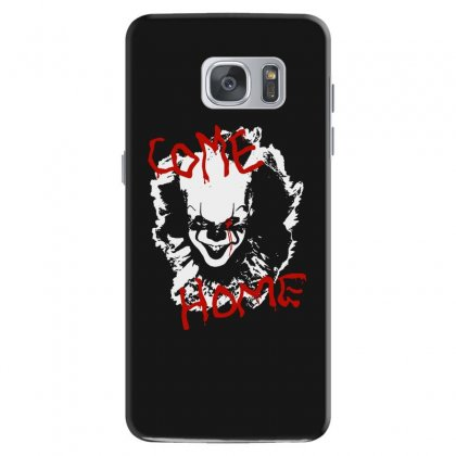 It Chapter Two Come Home Samsung Galaxy S7 Case Designed By Pinkanzee