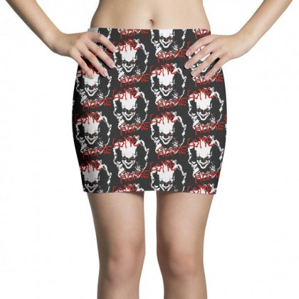 It Chapter Two Come Home Mini Skirts Designed By Pinkanzee