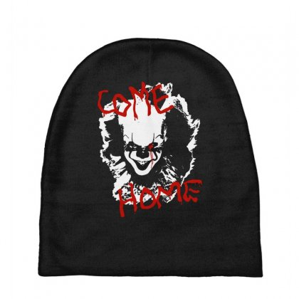 It Chapter Two Come Home Baby Beanies Designed By Pinkanzee