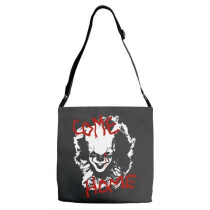 It Chapter Two Come Home Adjustable Strap Totes Designed By Pinkanzee