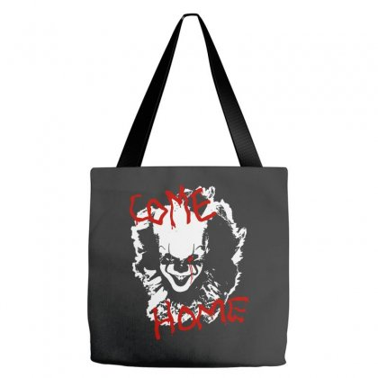 It Chapter Two Come Home Tote Bags Designed By Pinkanzee