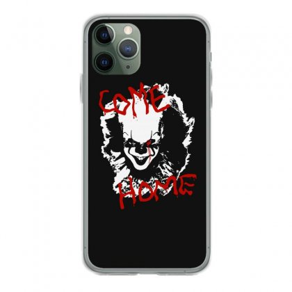 It Chapter Two Come Home Iphone 11 Pro Case Designed By Pinkanzee