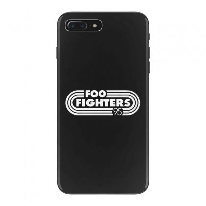 Foo White Style Iphone 7 Plus Case Designed By Pinkanzee